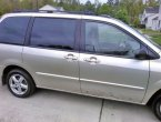 2003 Mazda MPV under $2000 in Virginia