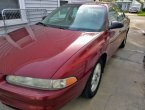 2001 Oldsmobile Intrigue under $2000 in Michigan