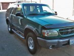 1999 Ford Explorer under $4000 in California