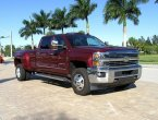2015 Chevrolet Silverado under $54000 in Florida