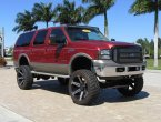 2001 Ford Excursion in FL