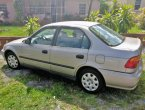 2000 Honda Civic under $2000 in Florida