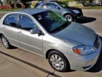 2004 Toyota Corolla under $4000 in California