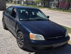 2001 Subaru Legacy under $2000 in KS