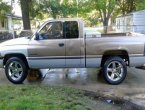 2000 Dodge Ram in TX