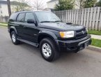 2002 Toyota 4Runner - New Brunswick, NJ