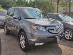 2008 Acura MDX under $11000 in New Jersey