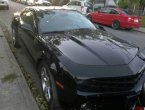 2012 Chevrolet Camaro in CA