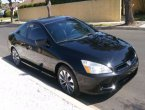 2007 Honda Accord in CA