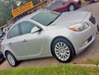 2013 Buick Regal in GA