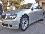 2006 BMW 750 in NV