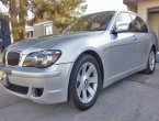 2006 BMW 750 in NV