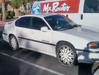 2003 Chevrolet Impala under $2000 in Nevada