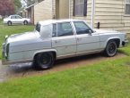 1989 Cadillac Brougham under $3000 in Kansas