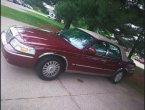 2008 Mercury Grand Marquis in OH