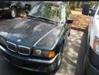 1998 BMW 740 in GA