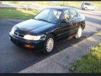 1997 Honda Accord in MO