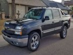 2005 Chevrolet Avalanche in AZ