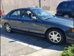 1994 Honda Accord under $3000 in California
