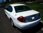 2001 Ford Taurus in CA