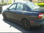 2001 Volvo S40 under $3000 in Arizona