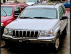 2000 Jeep Grand Cherokee under $6000 in Washington