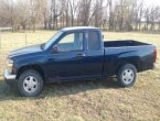 2004 Chevrolet Colorado in Missouri