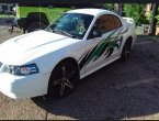2003 Ford Mustang under $6000 in Texas