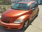2003 Chrysler PT Cruiser under $4000 in Georgia