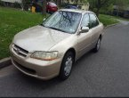 2000 Honda Accord under $3000 in New Jersey
