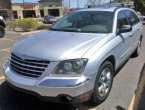 2004 Chrysler Pacifica under $3000 in Nevada