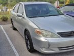 2002 Toyota Camry under $2000 in FL