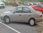 1997 Toyota Camry under $4000 in North Carolina