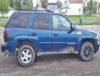 2002 Chevrolet Trailblazer under $2000 in Ohio