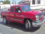 2004 Chevrolet Silverado under $7000 in California