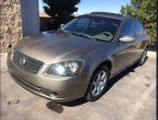 2005 Nissan Altima under $5000 in Nevada