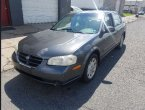 2001 Nissan Maxima under $2000 in New Jersey