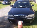 2004 Lincoln LS under $2000 in NC