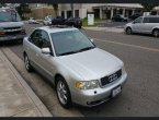 1999 Audi A4 under $2000 in California