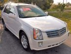 2004 Cadillac SRX under $6000 in Florida