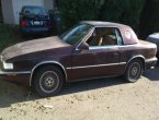 1989 Maserati Coupe under $2000 in California