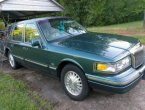 1997 Lincoln TownCar under $3000 in Georgia