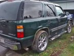 2004 Chevrolet Tahoe under $4000 in Washington