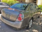 2005 Nissan Altima under $4000 in Kentucky