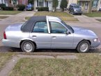 1998 Mercury Grand Marquis under $2000 in Michigan