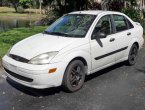 2000 Ford Focus under $1000 in Florida