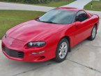 2000 Chevrolet Camaro under $6000 in Florida