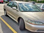 Accord was SOLD for only $3,000...!