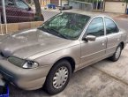 1996 Ford Contour under $2000 in Nevada