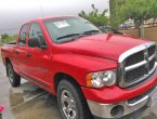 2002 Dodge Ram under $7000 in California